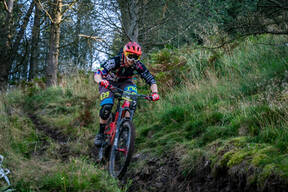 Photo of Nick TURNER (1) at Coquet Valley