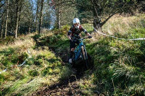 Photo of Alfie MATHER at Coquet Valley