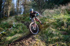 Photo of Greg FRANCIS at Coquet Valley