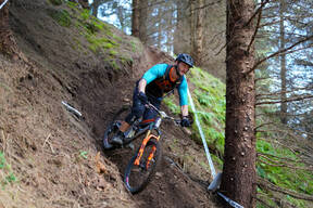 Photo of Sam HOLMES at Coquet Valley