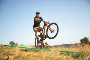 Photo of Elliott GLYNN at Crowborough