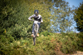 Photo of John WOODS at Crowborough