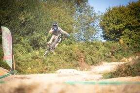 Photo of Simon BRETTLE at Crowborough