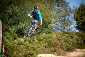 Photo of Josh COOPER at Crowborough