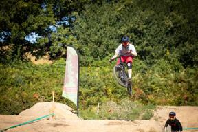 Photo of Nathan ROSS at Crowborough