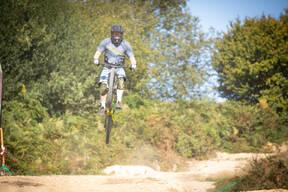 Photo of Phillip HATCH at Crowborough