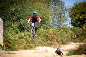 Photo of Luke ASHWOOD at Crowborough
