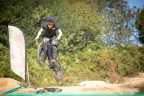 Photo of Nathan THOMSON at Crowborough