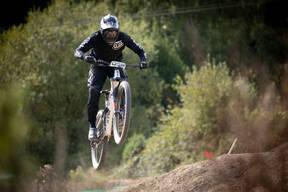 Photo of Lewis WEBBER at Crowborough