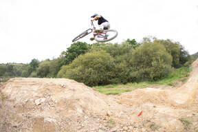 Photo of Dan VICKERY at Crowborough