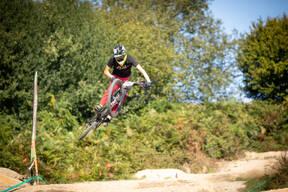 Photo of Callum RHEAD at Crowborough