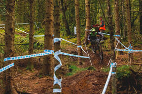 Photo of Finley CLAY at Dyfi Forest