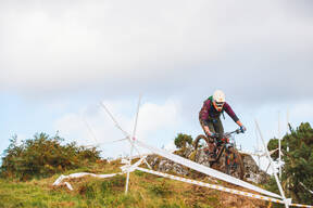 Photo of Aaron AVEY at Dyfi Forest