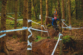 Photo of Moss MACRINER at Dyfi
