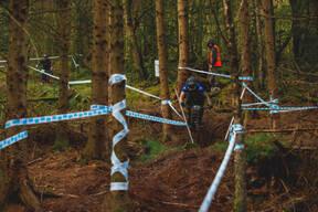 Photo of Ben HARTLEBURY at Dyfi Forest