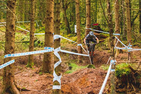 Photo of Robert WILLIAMS (spt) at Dyfi Forest