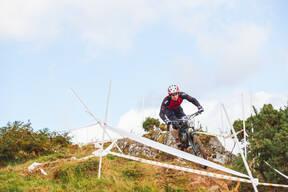 Photo of Callum GURNEY at Dyfi Forest