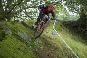 Photo of Martin PEAK at Dyfi Forest