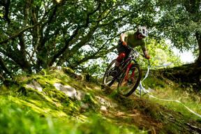 Photo of Kieran CROSBIE at Dyfi