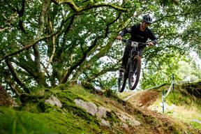 Photo of Finleigh BLANCO-MARTIN at Dyfi