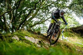 Photo of Jessie-May MORGAN at Dyfi Forest