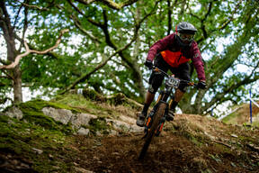 Photo of Ethan KING at Dyfi