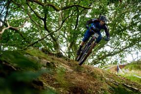 Photo of Daniel TAY at Dyfi Forest