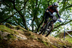 Photo of Sean ROBINSON (1) at Dyfi