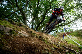 Photo of Simon WAKELY at Dyfi