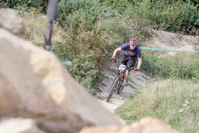 Photo of Ben MCGILLIVRAY at Crowborough
