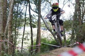 Photo of Jamie SMITH (jun) at Crowborough