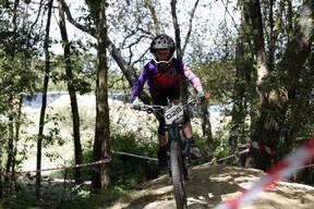 Photo of Lewis KEMP at Crowborough