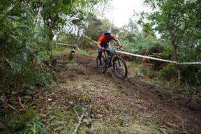 Photo of Reece LANGHORN at Dyfi Forest