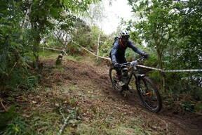 Photo of Ashley MULLANE at Dyfi Forest