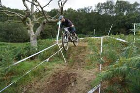 Photo of James DART at Dyfi