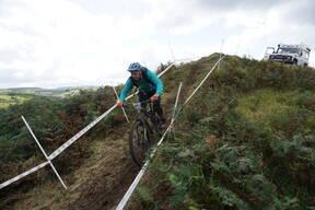 Photo of Jonathan TARR at Dyfi Forest