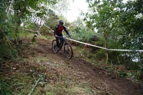 Photo of Gareth BEZANT at Dyfi