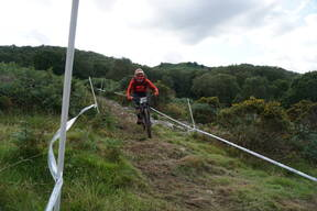 Photo of Kevin SEXTON at Dyfi
