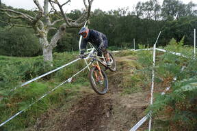 Photo of Martin EMMERTON at Dyfi Forest