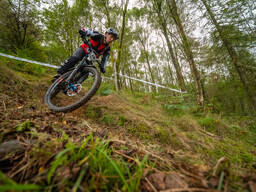 Photo of Simon WAKELY at Dyfi Forest