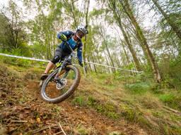 Photo of Daniel MEEK at Dyfi Forest