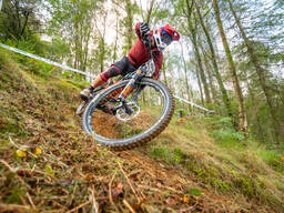 Photo of Jack HOWELL at Dyfi Forest