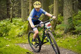 Photo of Sam BARBOUR at Glentress