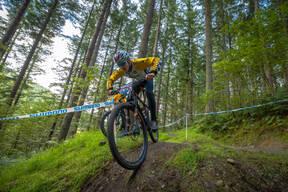 Photo of Rider 207 at Glentress