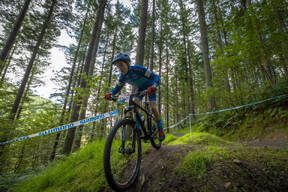 Photo of Geoff VERA at Glentress