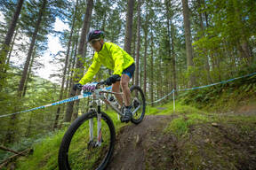 Photo of Louise GIBSON at Glentress