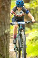 Photo of Ruby-Soho SMITH at Glentress