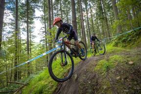 Photo of Rider 34 at Glentress