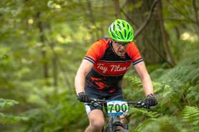 Photo of Alan BOYD at Glentress