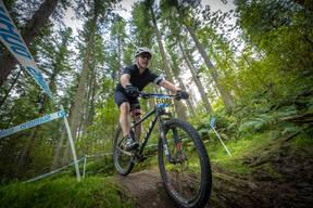 Photo of Jason HILL (gvet) at Glentress